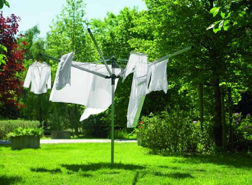 our list of the best rotary clotheslines on the market